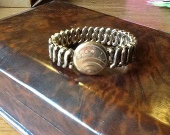 Carmen sweetheart bracelet