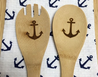 Anchor Kitchen Gift Set