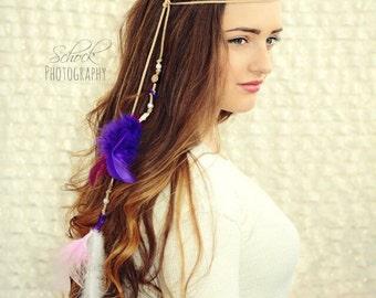 Head rope