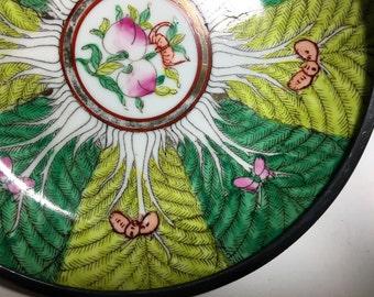 Vintage ACF Japanese Porcelain Ware-Asian Style Decor- Bowl