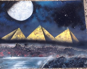85 - Lost Pyramids