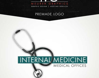 Premade Medical Logo