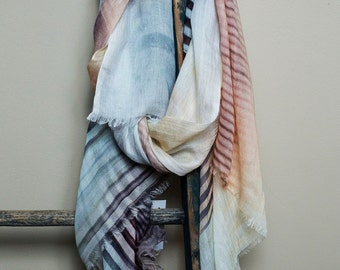 Eesme Abstract Scarf