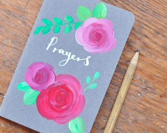 Moleskine Pocket Prayer Journal