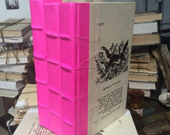 Pink Books - set of 3