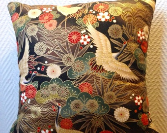 Cushion flora and fauna of Japan