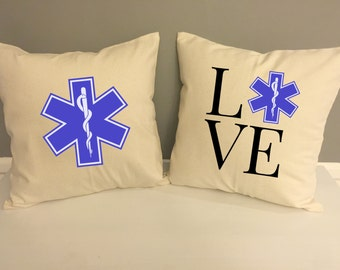 EMS LOVE Pillow Set Limited Quantity