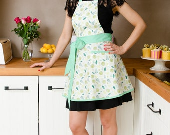 Apron Tropical From Scented Collection