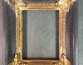 Ornate 22k Picture frame
