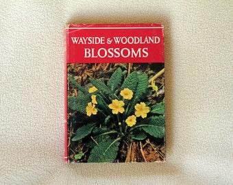 WAYSIDE & WOODLAND - Blossoms - Series II