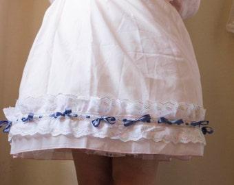 Girmm's lolita skirt