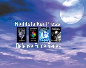 Defense Force Series