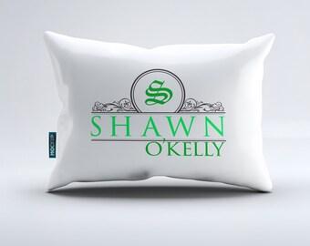 Custom pillowcase: Style 001