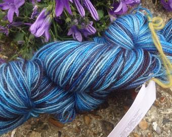 SALE   4 Ply Wool/Nylon High Twist Yarn