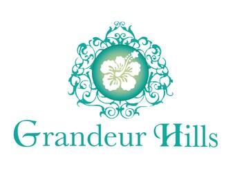 Grandeur Hills Logo