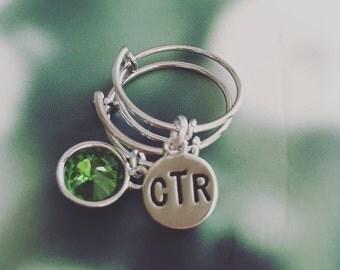 CTR Ring Set
