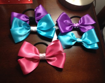 Customizable Hair Bow
