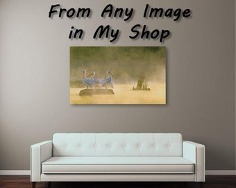 """Poster print from a photograph in my shop sizes to 24x24"""", 24x30"""", 30x30"""", or 30x40"""", Large Prints, Large Wall Art"""