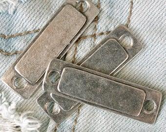Custom Metal Blanks Etsy