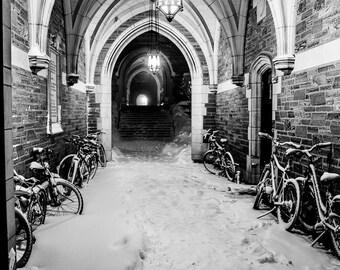 Black & White Princeton 6