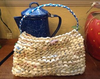 9x5 plarn bag