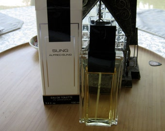 Sung EdT spray, vintage -  100ml (3.4 oz)