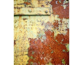 Beautiful Decay - Photo Print