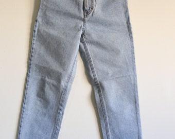 Authentic 90s Calvin Klein Womens Jeans Size 6