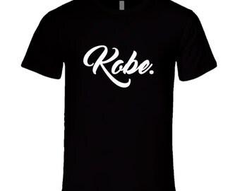 Kobe Bryant T Shirt