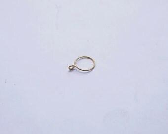 Caravan Ring