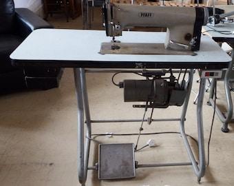 Pfaff Industrial LockStitch Sewing Machine