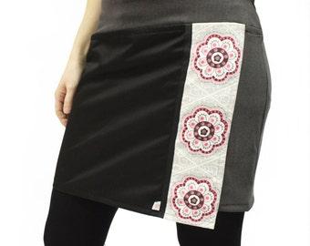Euphoria Skirt