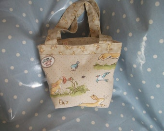 Child shopper bag