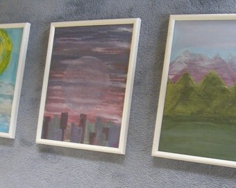 The Landscape Series