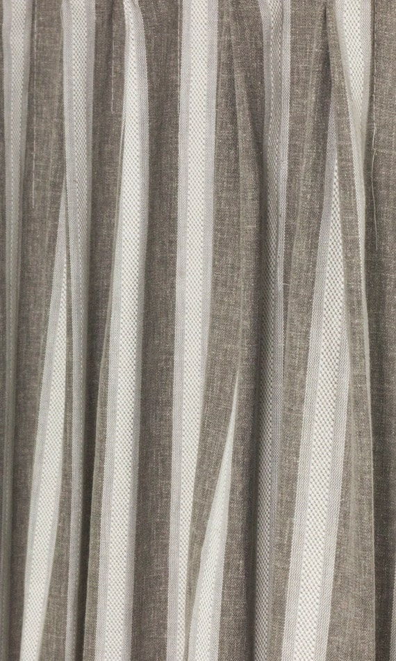 ... Handstitched - Custom Curtains, Custom Size Curtains, Panels, Drapes