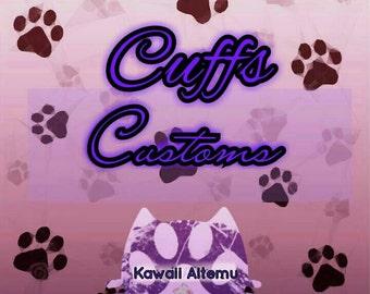 Cuffs Customs