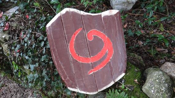 deku shield replica - photo #9