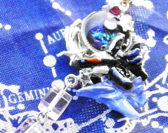 Stardust Black Wing (PURPLE)