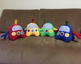 Medium Robot Toy