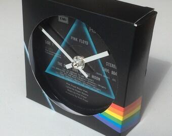 Pink Floyd - Dark Side Of The Moon clock