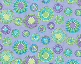 Moda Fabric - Hi De Ho - Me & My Sister Designs - 22257 14 - Cotton fabric by the yard