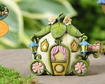 Mini Garden Carriage