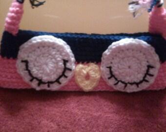 owl ear muffs
