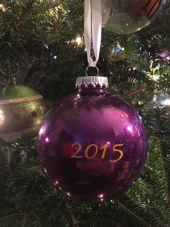 Large round clear plastic ornaments by lhdesignsstudio on etsy