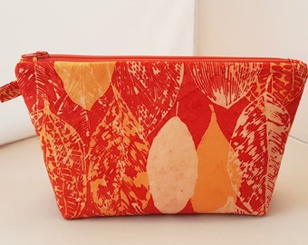 Cosmetic bag med