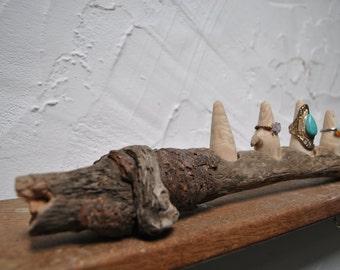 Driftwood Ring Holder