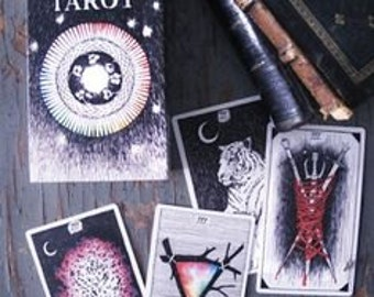 Same day psychic reading by gifted medium white witch. One question delivered. Future, love, career, finances.