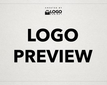 Premade Logo Preview