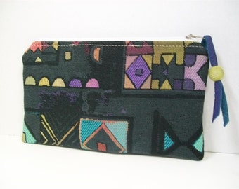 Pouch Bag- 7.5 in x 4.5 in - ref pm4