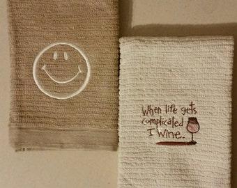 Set of 2 Barmop Kitchen towels